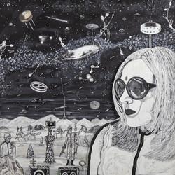 Andromeda di Ghiaccio  (Cat N° 6834)