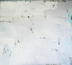 White landscape    (Cat N° 7045)