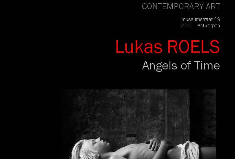 Lukas Roels - Angels of Time - 2011