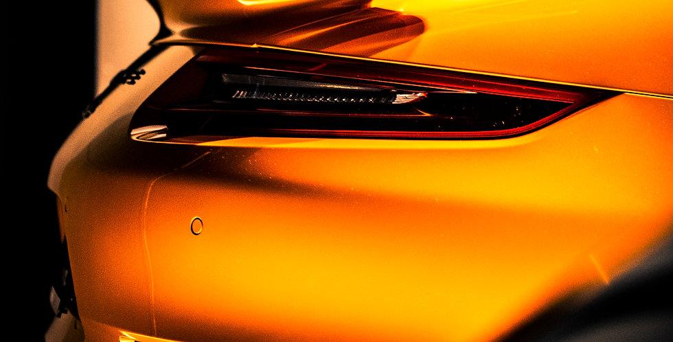 Back Porsche  (Cat. Nr 7187)