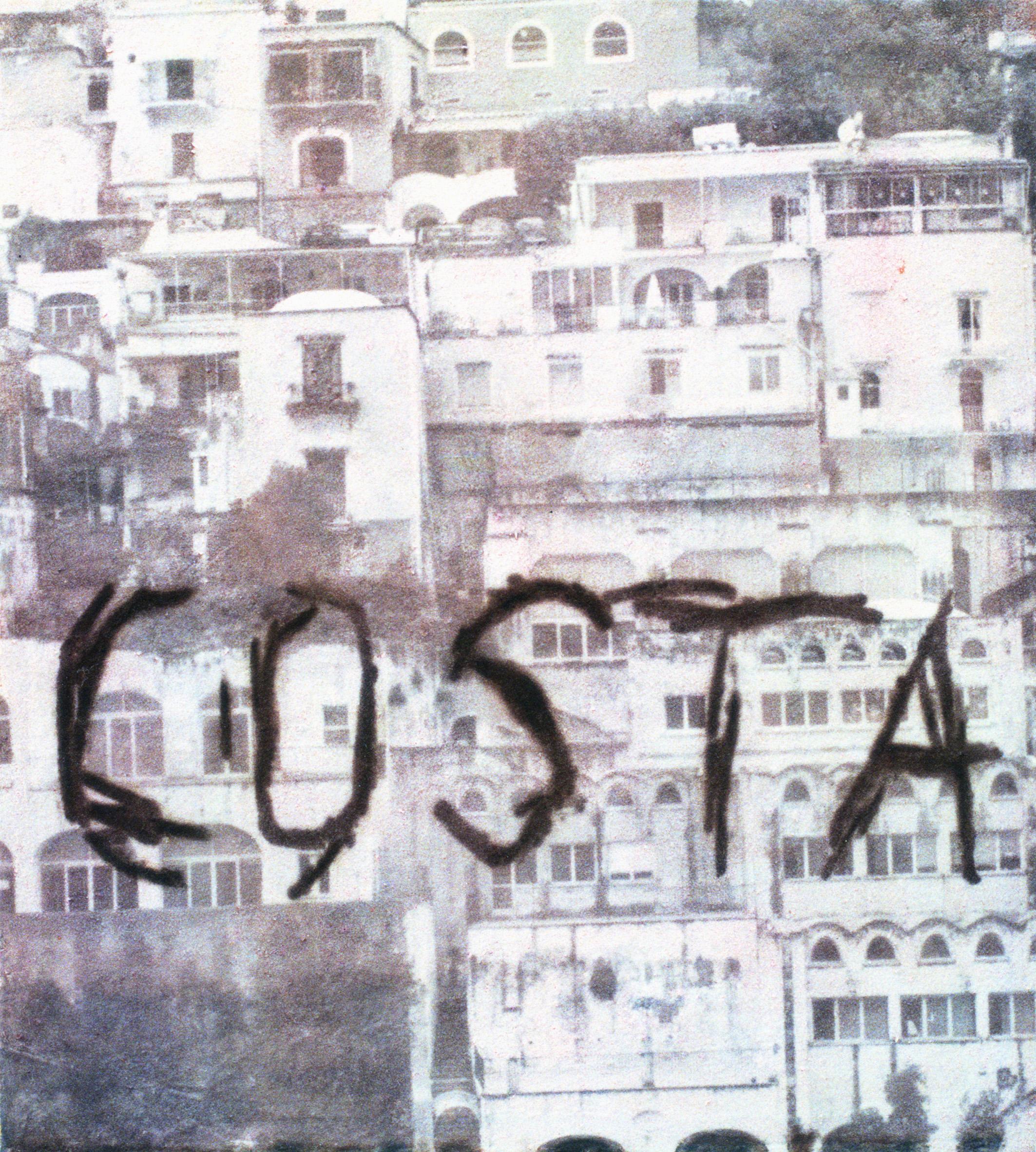COSTA    (Cat N° 6979)