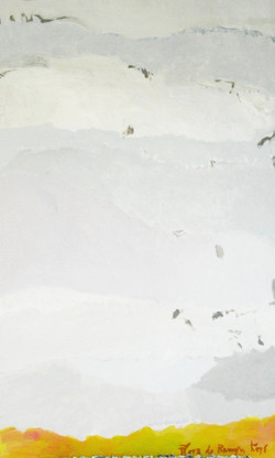 White landscape    (Cat N° 7044)