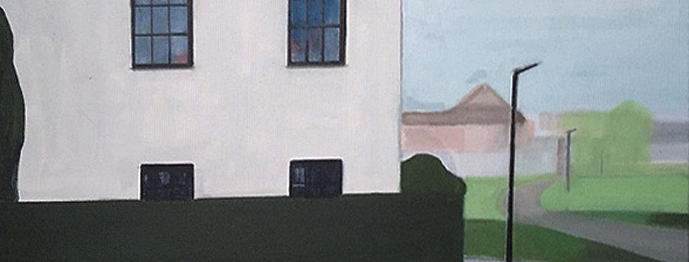 Neighbourhood 1  (Cat. N° 7172)