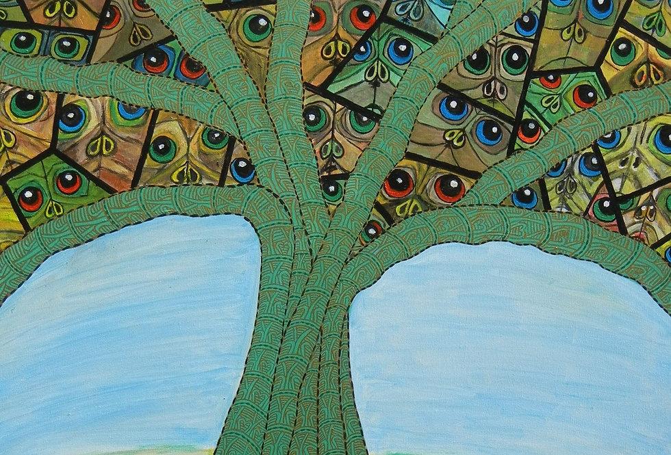 Bemopster Baum    (Cat N° 5843)