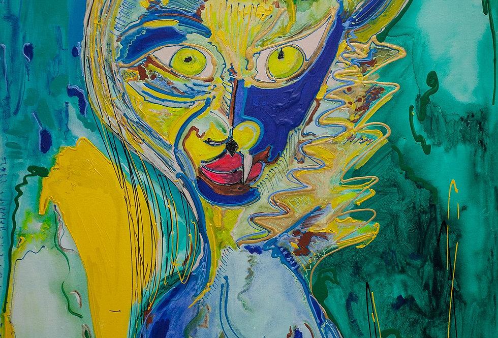 Animus Domina    (Cat N° 6765)