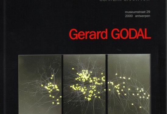 Gerard Godal
