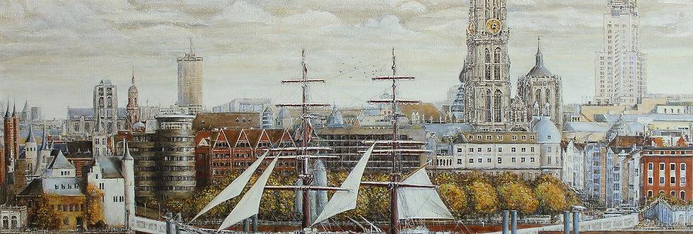 Antwerpen    (Cat N° 5203)