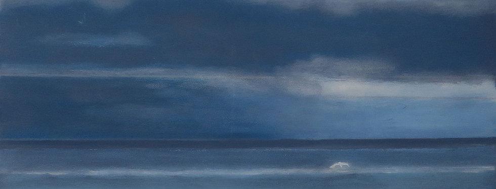 Storm coming    (Cat N° 6386)