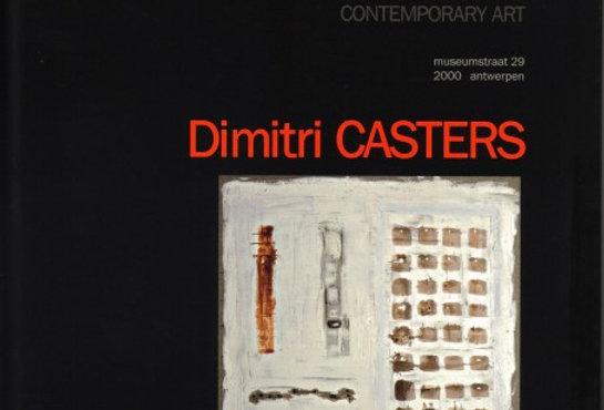 Dimitri Casters