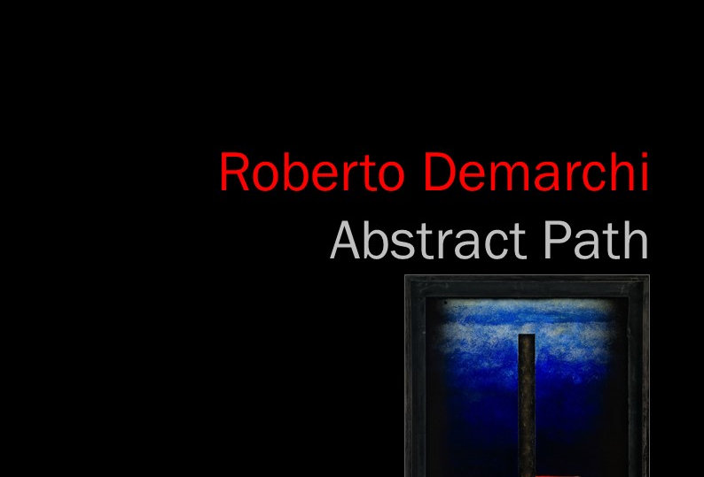 Roberto Demarchi - Abstract Patch - 2018