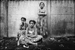 The Mahanzi Sisters I    (Cat N° 7093)