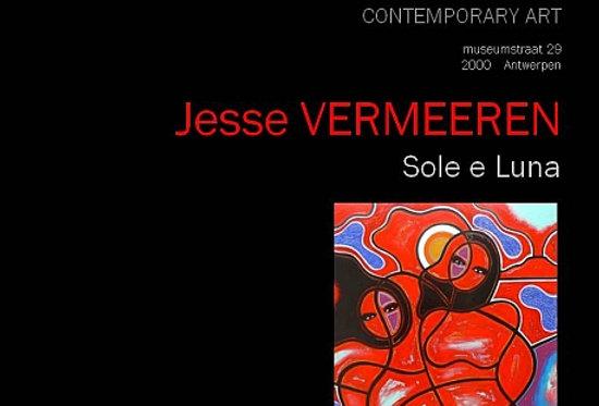 Jesse Vermeeren - Sole e Luna