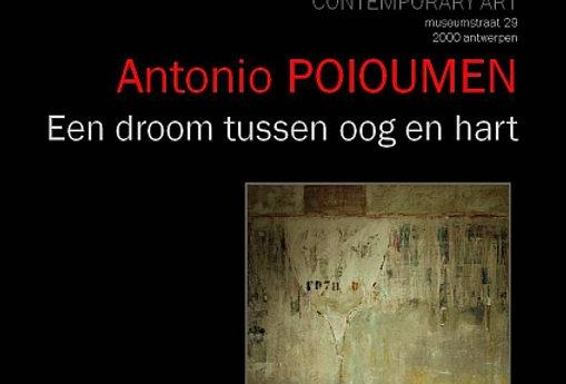 Antonio Poioumen - Een droom tusse oog en hart - 2009