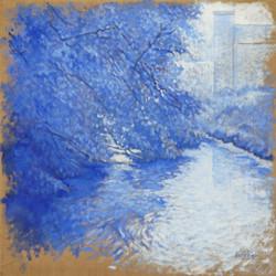 Andelle à Douville (bleu)