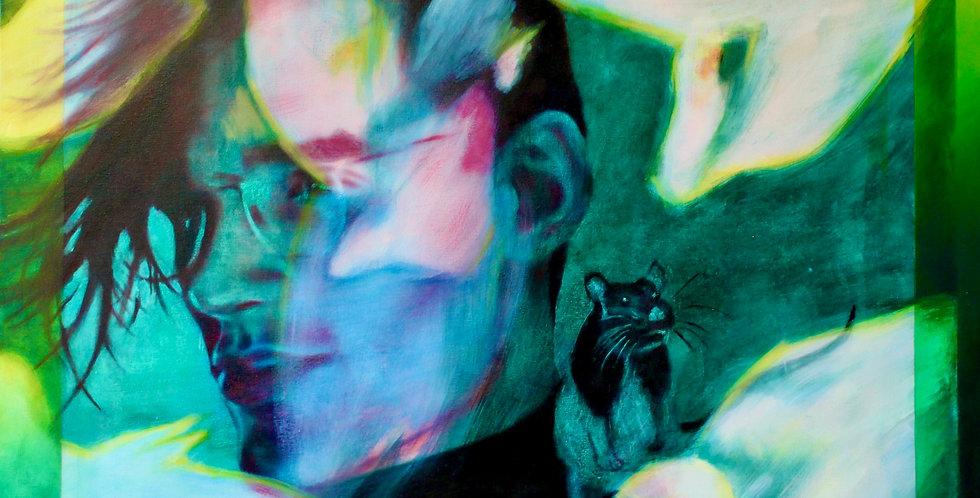 Christian Weber  (Cat. N° 7167)