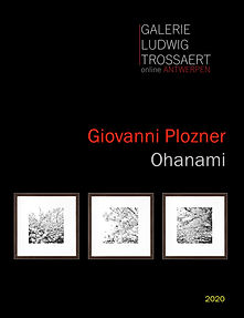 Cover Giovanni Plozner - Ohanami.jpg