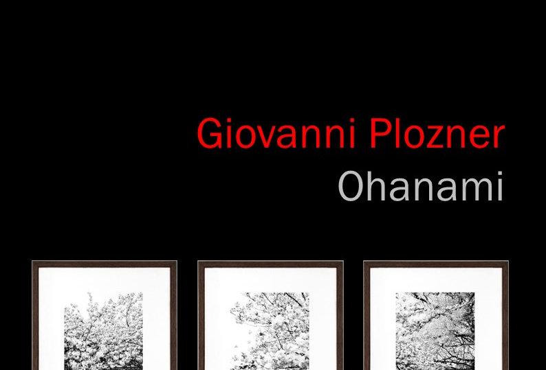 Giovanni Plozner - Ohanami 2020
