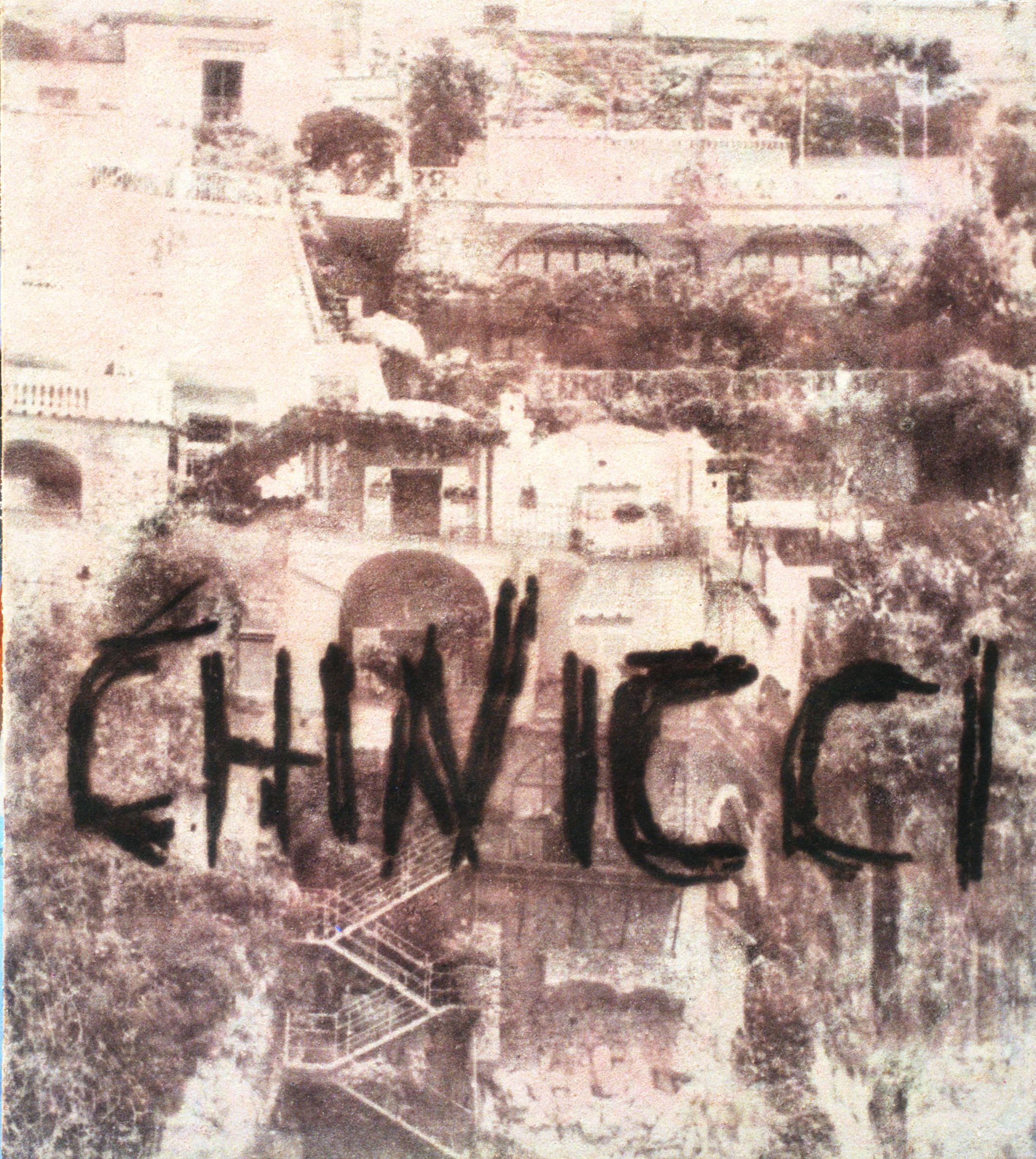 CHINICCI    (Cat N° 6978)