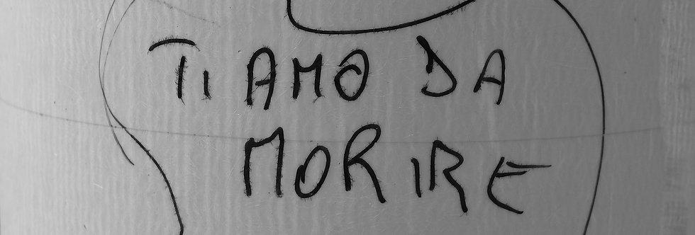 Ti Amo    (Cat N° 6519)