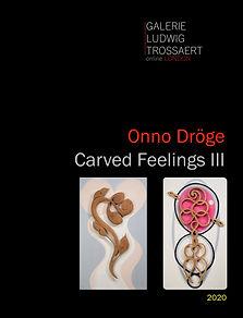 Cover_Onno_Dröge_-_Carved_Feelings_III_-