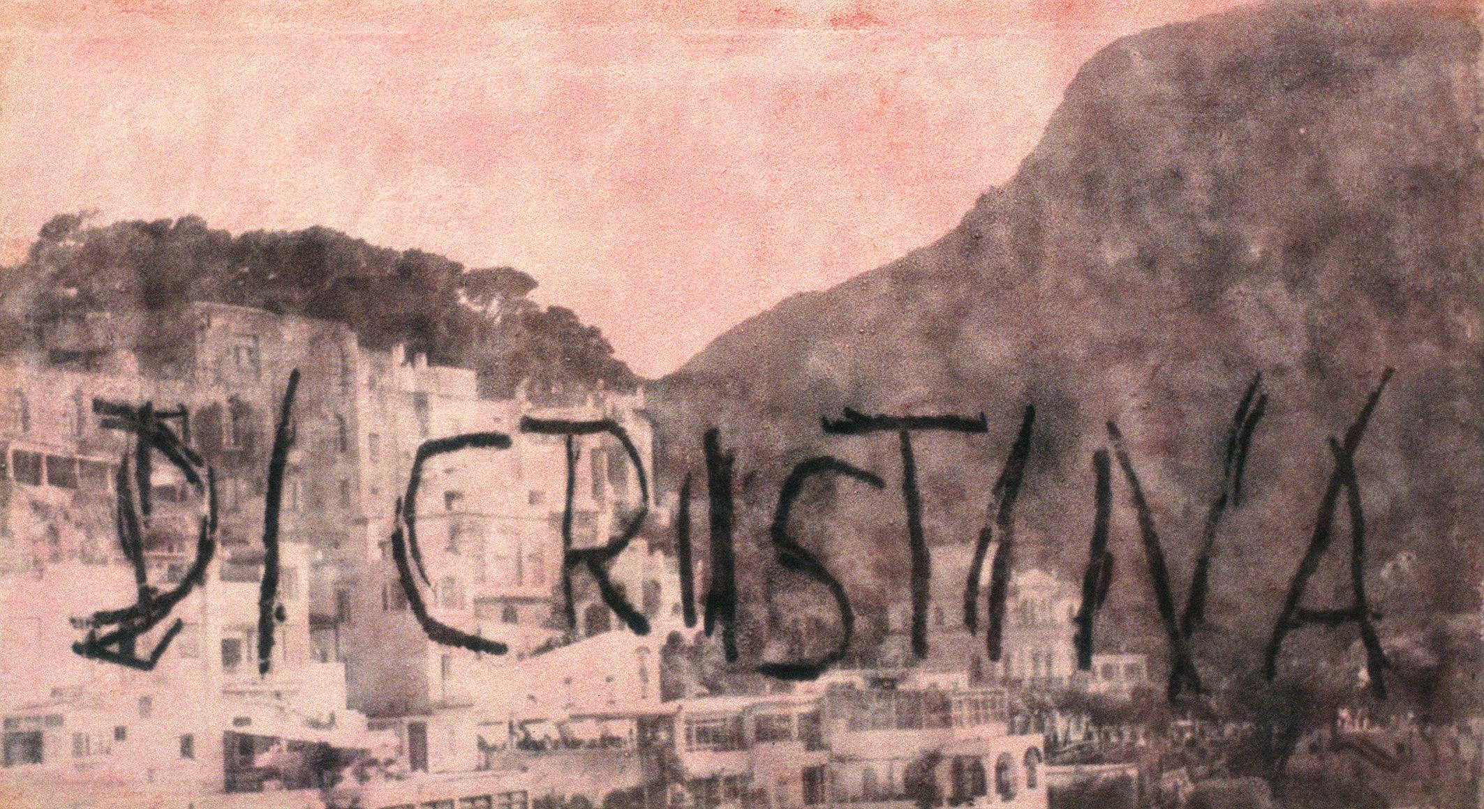 DI CHRISTINA    (Cat N° 6981)
