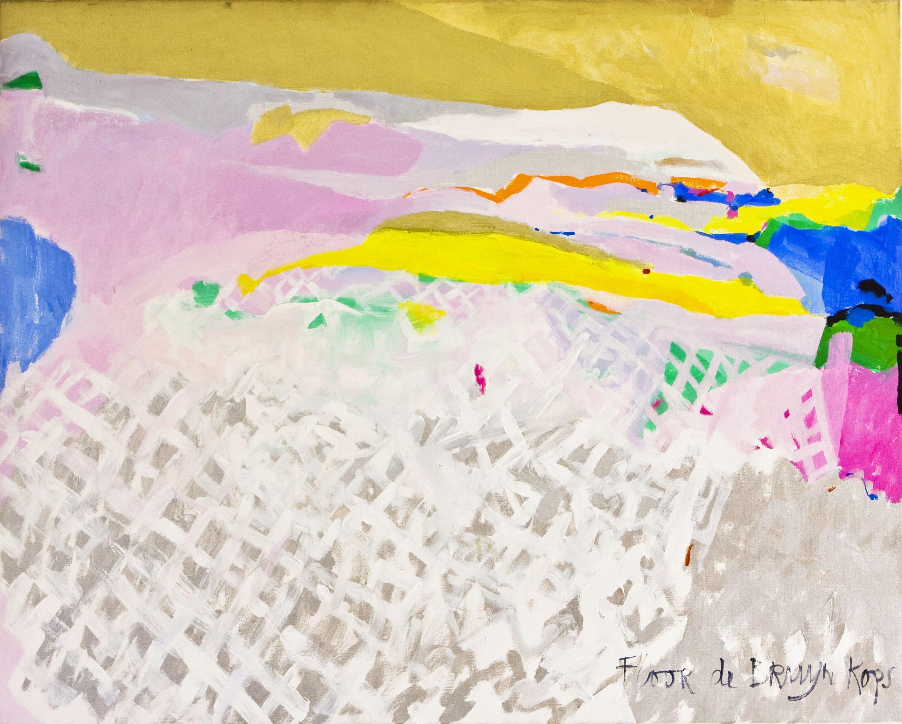Landscape     (Cat N° 7029)