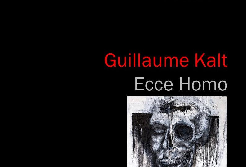Guillaume Kalt - Ecce Homo