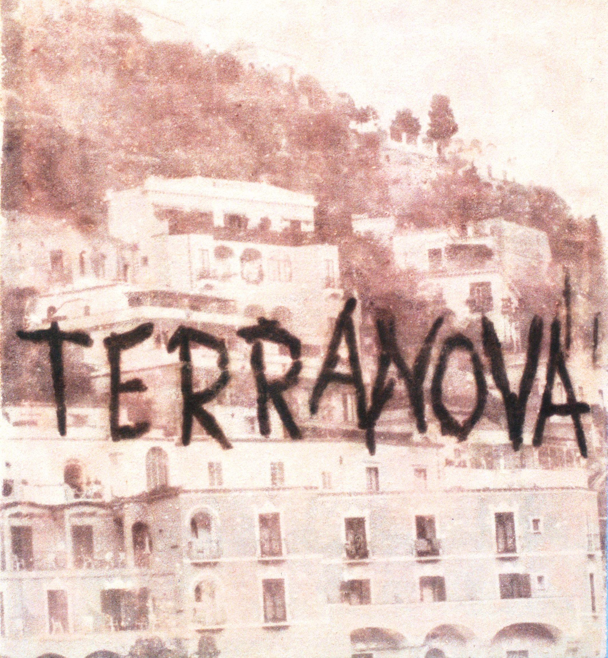 TERRANOVA    (Cat N° 6989)