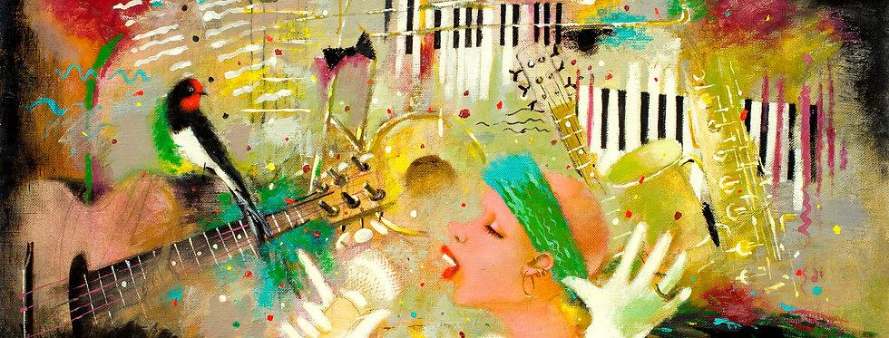 """Dzezs"" (Jazz)    (Cat N° 5461)"