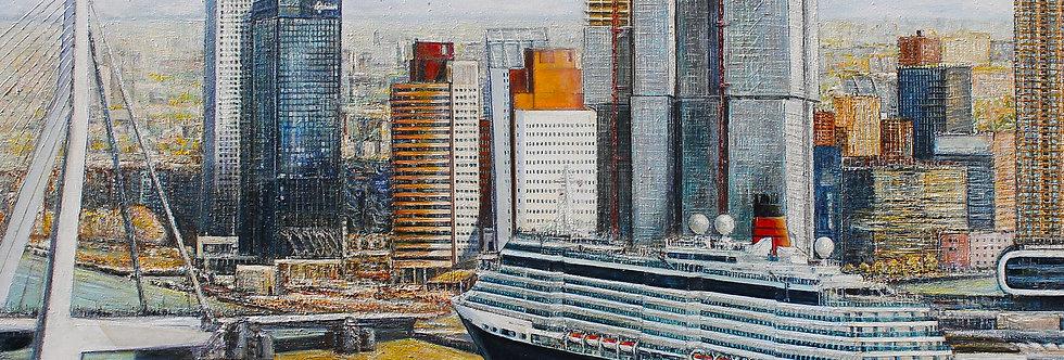 Cruise Terminal Rotterdam    (Cat N° 4955)