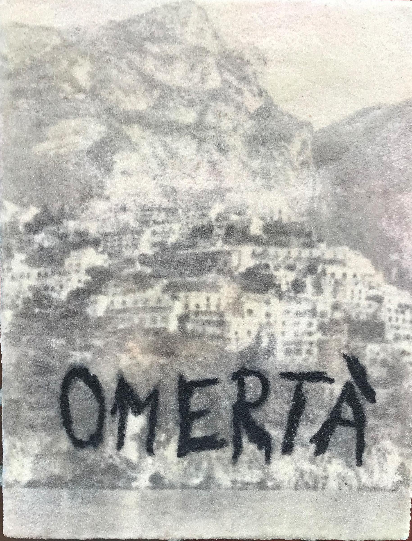 OMERTA`    (Cat N° 6988)