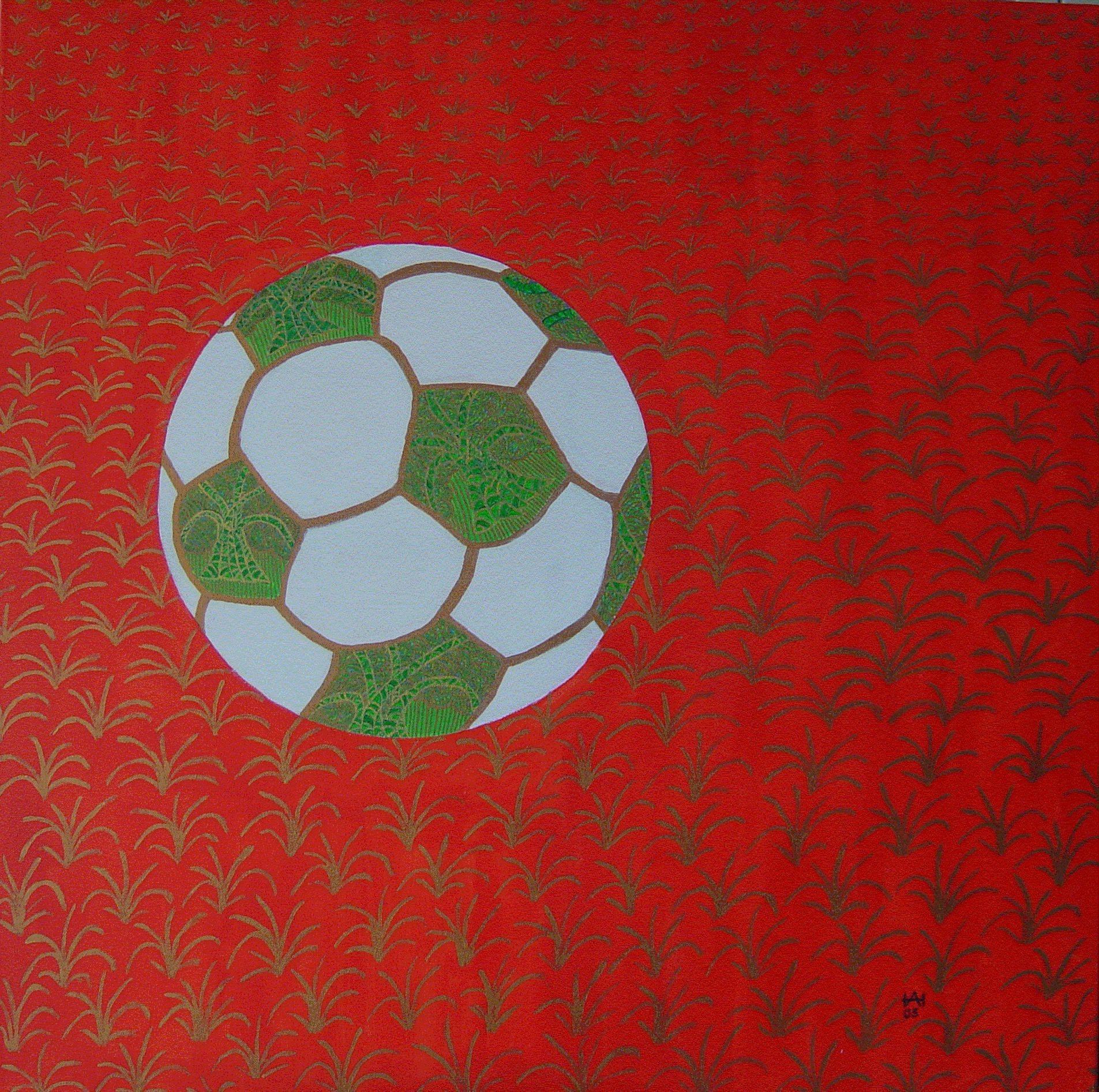 Golden-Goal-Ball-Baume