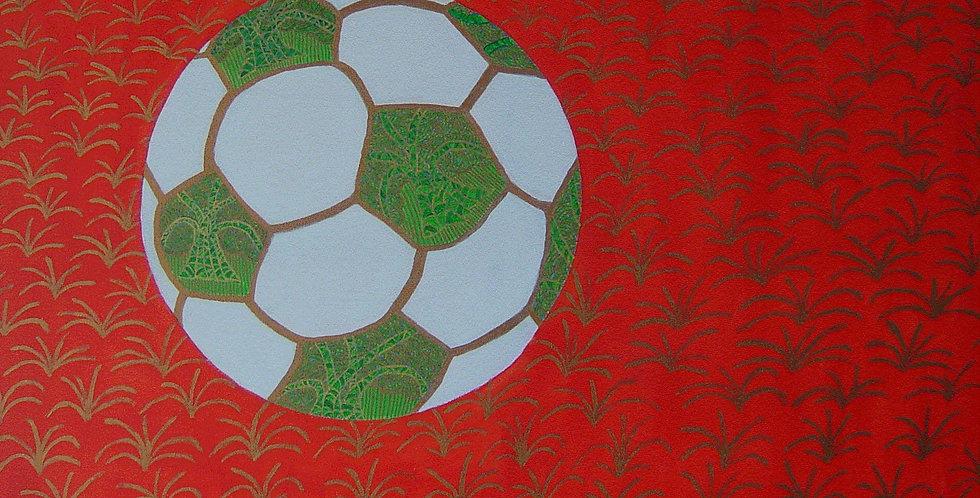Golden-Goal-Ball-Baume    (Cat N° 5846)