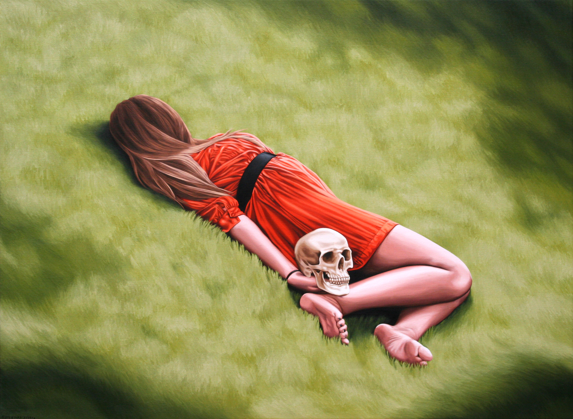 Cornelia 1 (Memento mori)