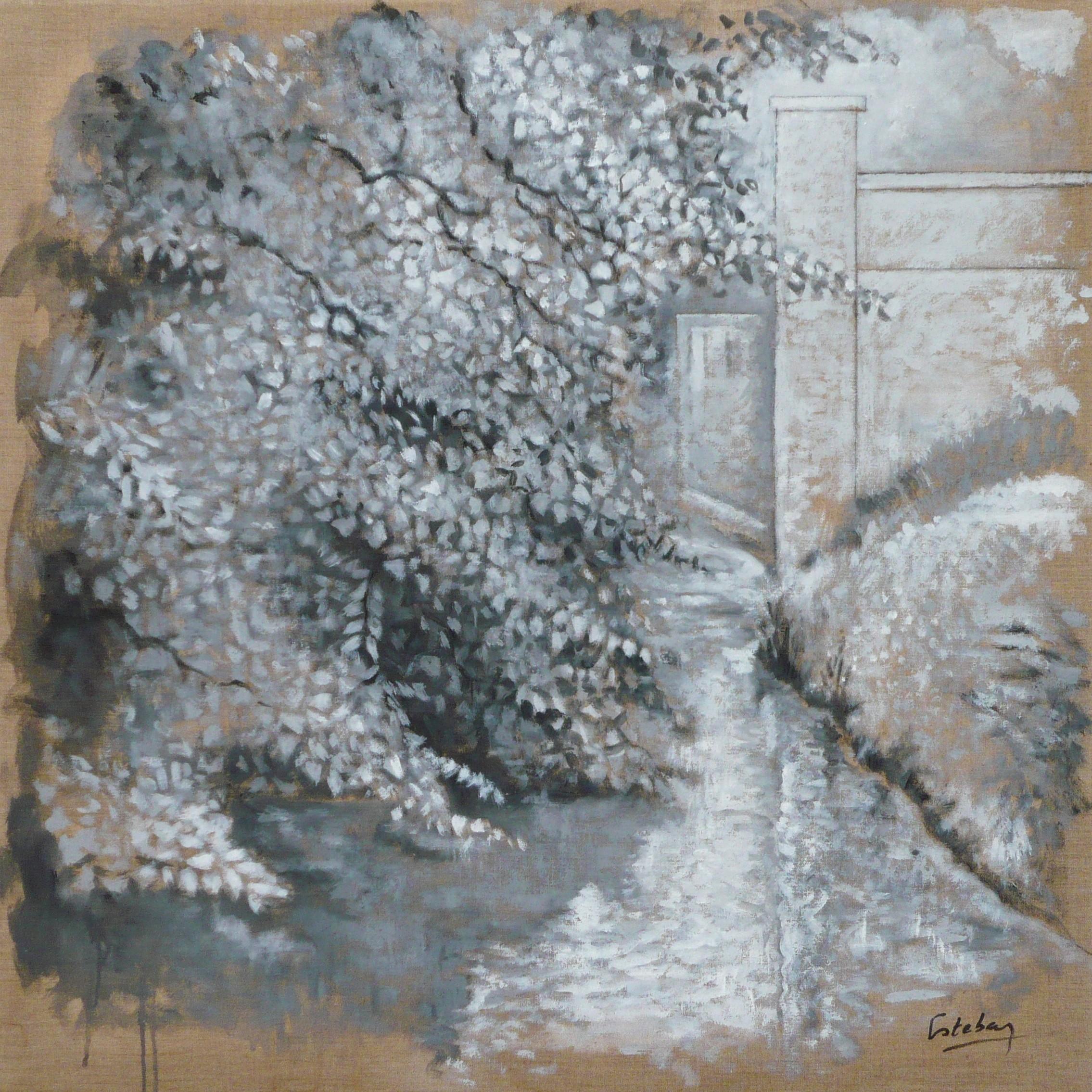 Andelle à Douville gris