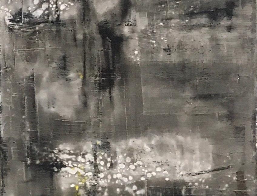 Berlin Noir no. 9  (Cat. N° 7291)