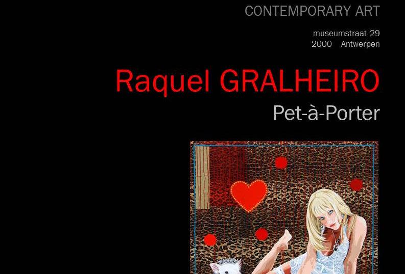 Raquel Gralheiro - Pet-à-Porter