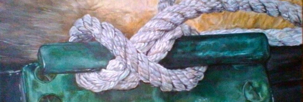 Boot cordage    (Cat N° 5272)