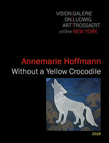 Cover Annemarie Hoffmann - Without a yel
