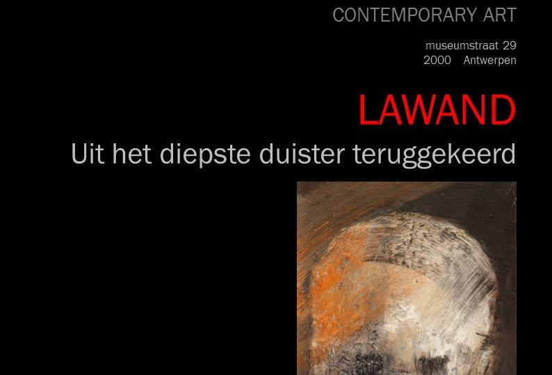 Lawand - Uit het diepste duister teruggekeerd - 2013