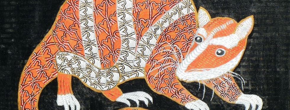 BaumYapok    (Cat N° 5842)