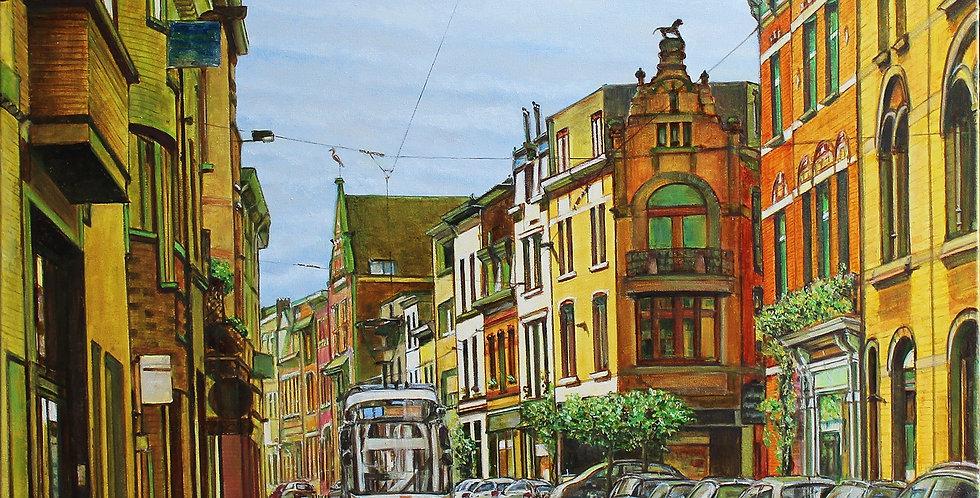 Zurenborg    (Cat N° 5355)
