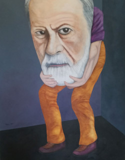 Dr FREUD , now all wrong ?
