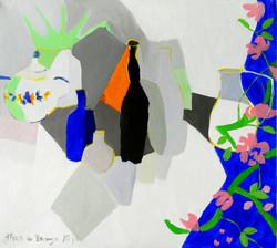 Still life    (Cat N° 7033)