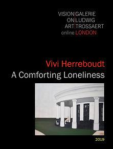 Cover - Vivi Herreboudt - A Comforting L