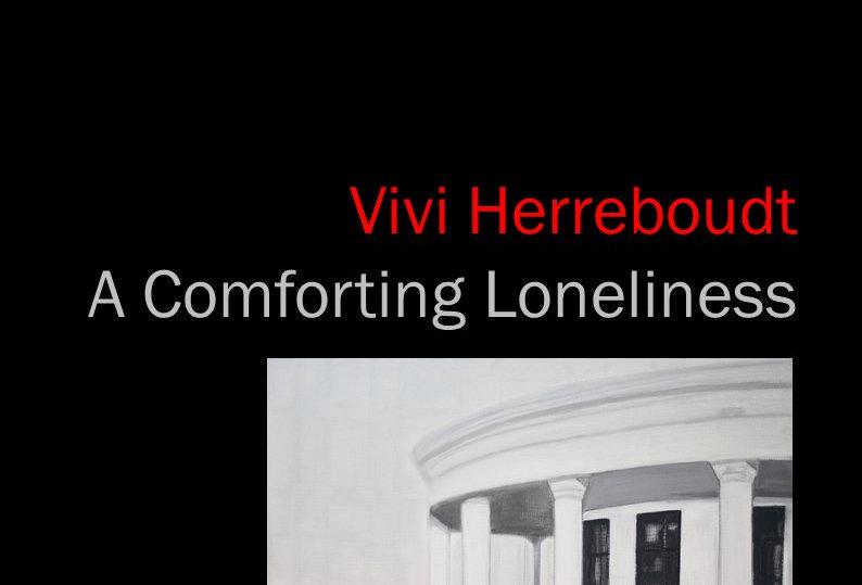 Vivi Herreboudt - A Comfortable Loneliness