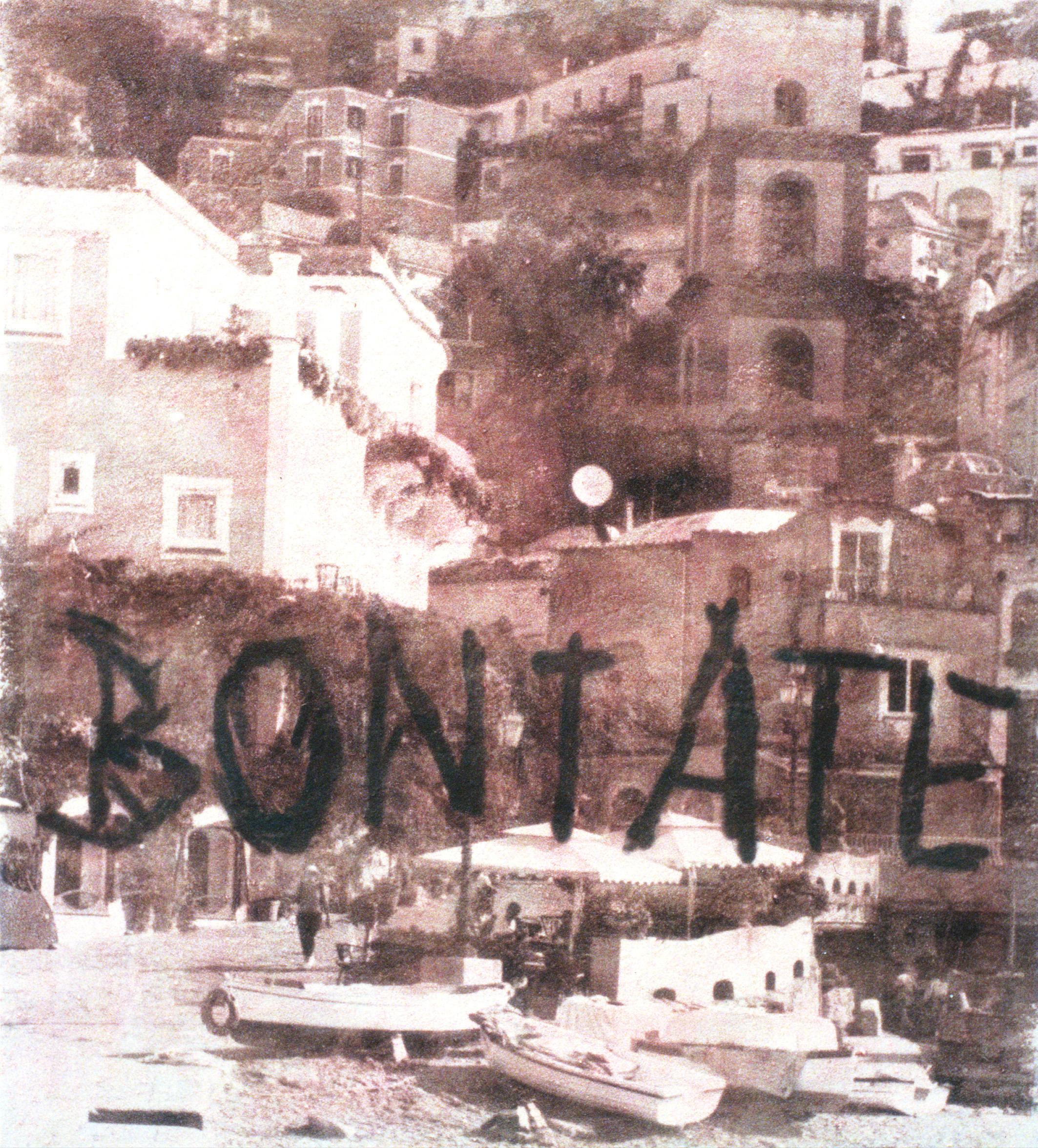 BONTATE    (Cat N° 6976)