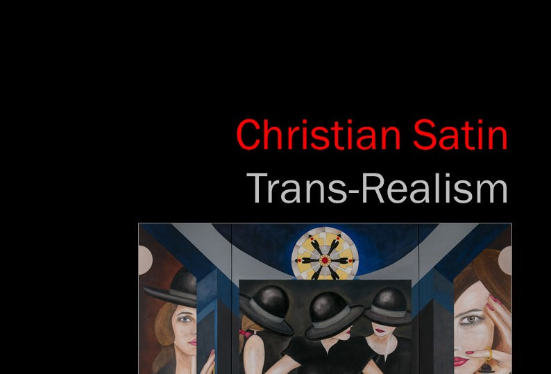 Christian Satin - Trans Realism
