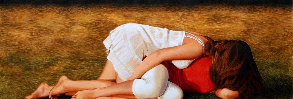 Anne-Margot en Eline    (Cat N° 3180)