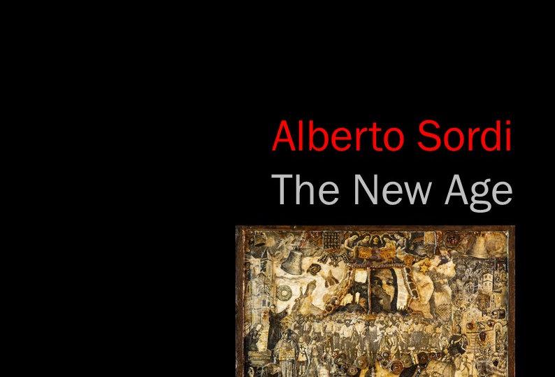 Alberto Sordi - The New Age
